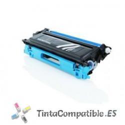 www.tintacompatible.es / Toner compatible TN135 / TN130 cyan