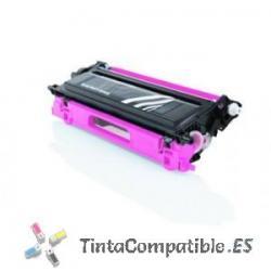 www.tintacompatible.es / Cartuchos de toner Brother TN130 / TN135 magenta