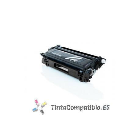 www.tintacompatible.es / Toner compatible Brother TN135 / TN130 negro
