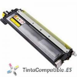 Toner compatible TN210 - TN230 - TN240 - TN290 amarillo