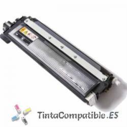 Toner Brother TN210 compatible TN230 - TN240 - TN290 negro