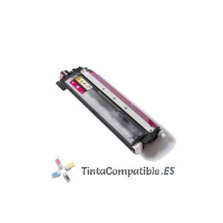 Toner compatible TN210 - TN230 - TN240 - TN290 magenta