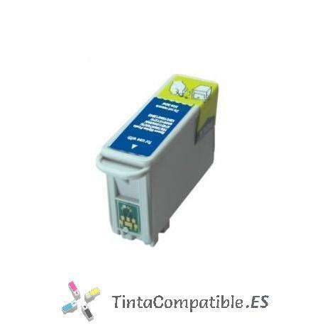 Tinta compatible EPSON T007