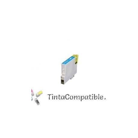 Tinta compatible T0422