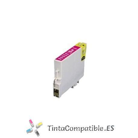 Tinta compatible T0423