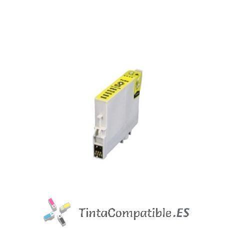 Tinta compatible T0424