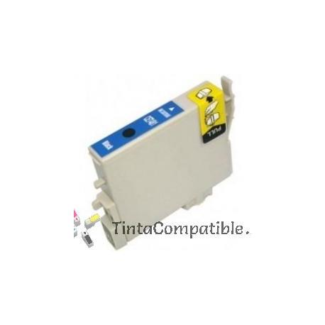 Tinta compatible T0481