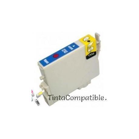 Tinta compatible T0483