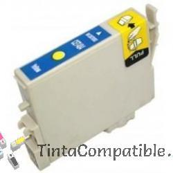 Tinta compatible T0484
