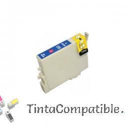 Tinta compatible T0486