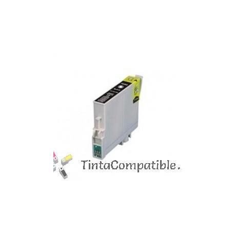 Tinta compatible T0611