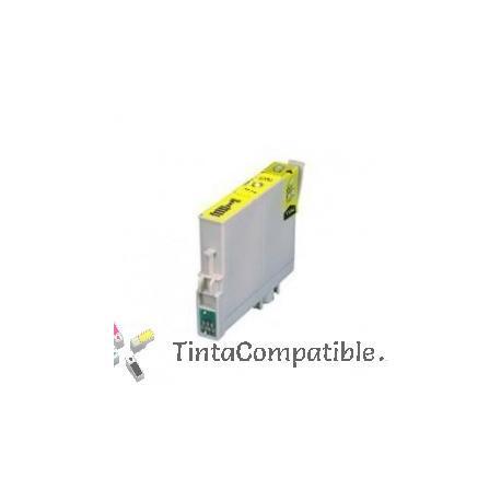 Tinta compatible T0614