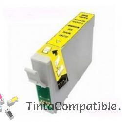 Tinta compatible EPSON T0714 / T0894 / Amarillo