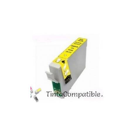 Tinta compatible T0714
