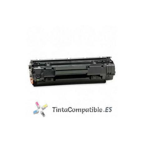 www.tintacompatible.es / Toner compatible CB435A