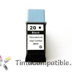 Tintacompatible.es / Tinta compatible HP 20