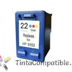 Tintacompatible.es / Tinta compatible HP 22XL