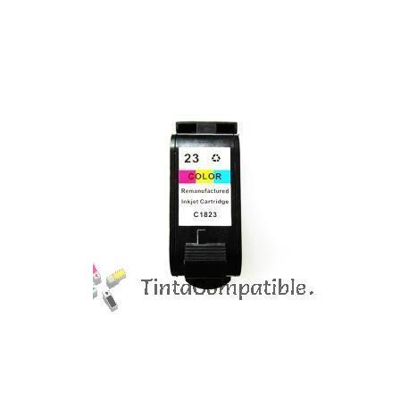 Tintacompatible.es / Tinta compatible HP 23