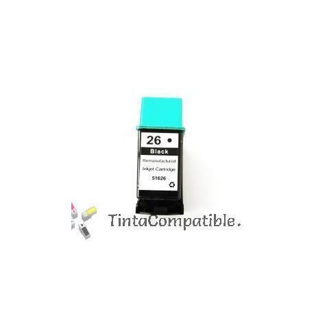 Tintacompatible.es / Tinta compatible HP 26