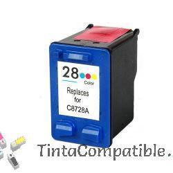 Tintacompatible.es / Tinta compatible HP 28
