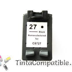 Tintacompatible.es / Tinta compatible HP 27