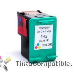 Tintacompatible.es / Tinta compatible HP 342