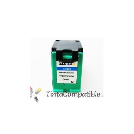 Tintacompatible.es / Tinta compatible HP 344