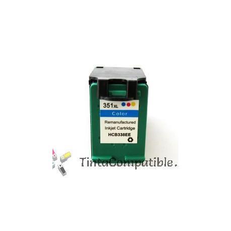 Tintacompatible.es / Tinta compatible HP 351 XL