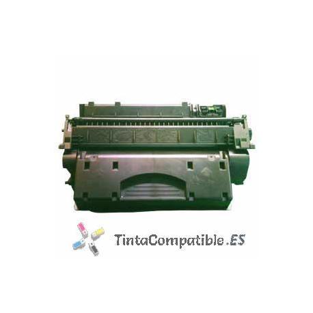 www.tintacompatible.es / Toner remanufacturados CE505A