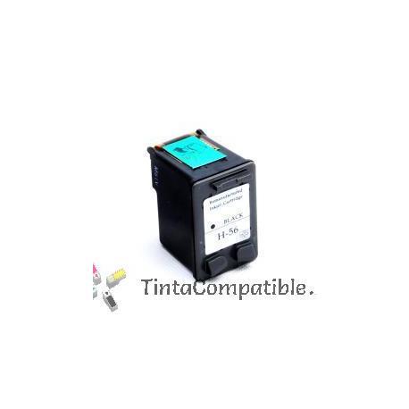 Tintacompatible.es / Cartuchos compatibles HP 56