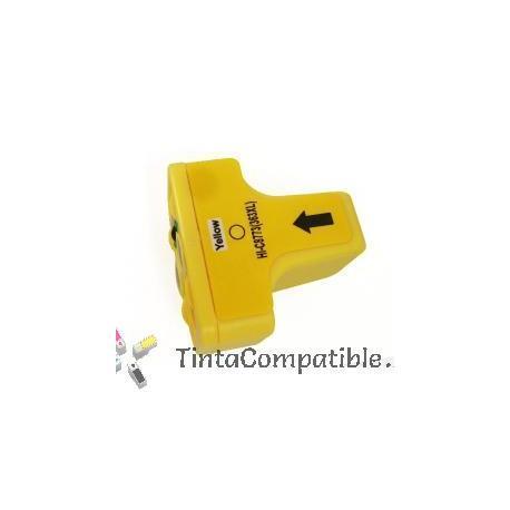 Tintacompatible.es / Cartuchos remanufacturados HP 363 XL