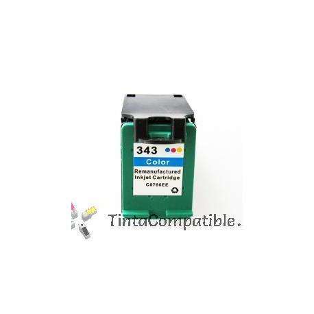 Tintacompatible.es / Cartucho de tinta HP 343
