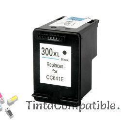 Tinta HP 300 XL