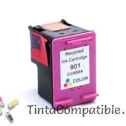 Cartucho compatible HP 901 XL