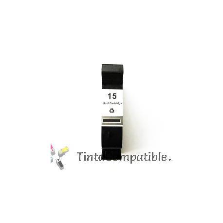 Tintacompatible.es / Cartucho reciclado HP 15
