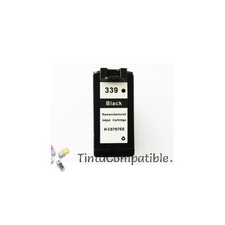 Tintacompatible.es / Tintas compatibles HP 339