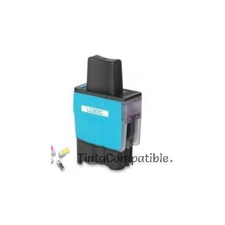 Tintacompatible.es / Cartuchos de tinta compatibles Brother lc900 cyan