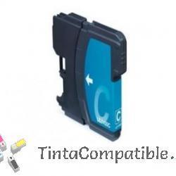 Tintacompatible.es / Tinta alternativa Brother LC970 / LC1000 cyan
