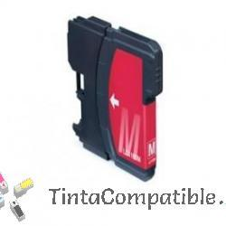 Cartucho Brother LC970 / LC1000 compatible