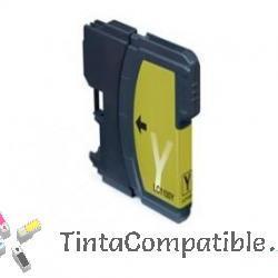 Tintacompatible.es / Cartuchos Brother LC970 / LC1000 amarillo