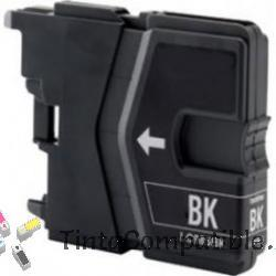 Tintacompatible.es / Tinta compatible LC985 negro.