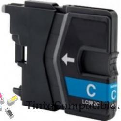 Tintacompatible.es / Tinta compatible Brother LC985 Cyan