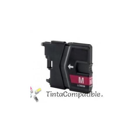 Tintacompatible.es / Tinta compatible LC985 magenta