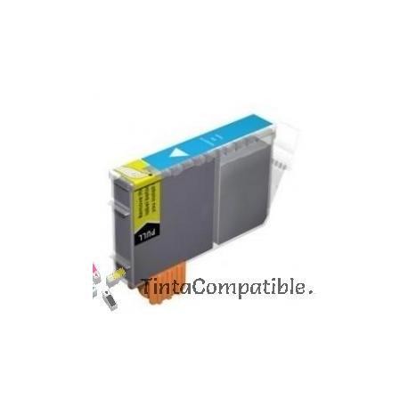 Tintacompatible.es / Cartuchos reciclados Canon BCI 3/6