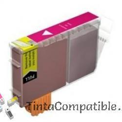 Tintacompatible.es / Tintas Canon BCI 3/6M magenta