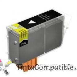 Tintas compatibles Canon BCI 3/6PBK photo negro