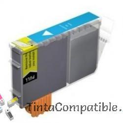 Tintacompatible.es / Cartuchos de tintas BCI 3/6 cyan light