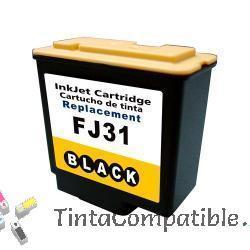 Cartucho de tinta Olivetti FJ 31 negro