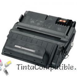 Toner compatible HP Q1338A negro
