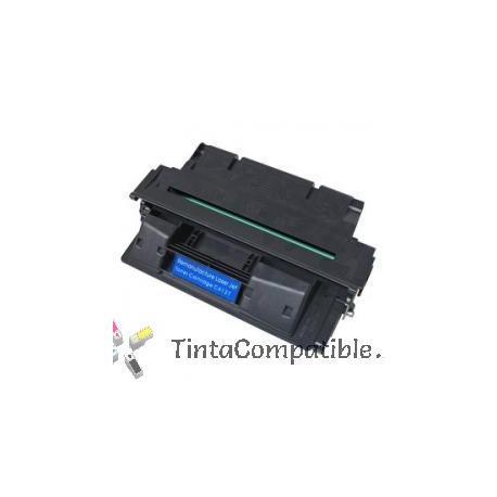 www.tintacompatible.es / Toner remanufacturado HP C4127X